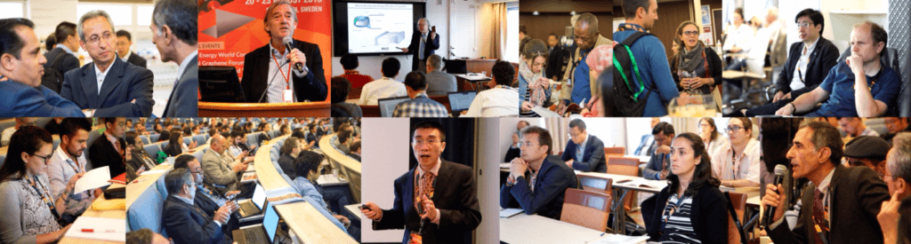 Symposia for advanced materials scientists | IAAM