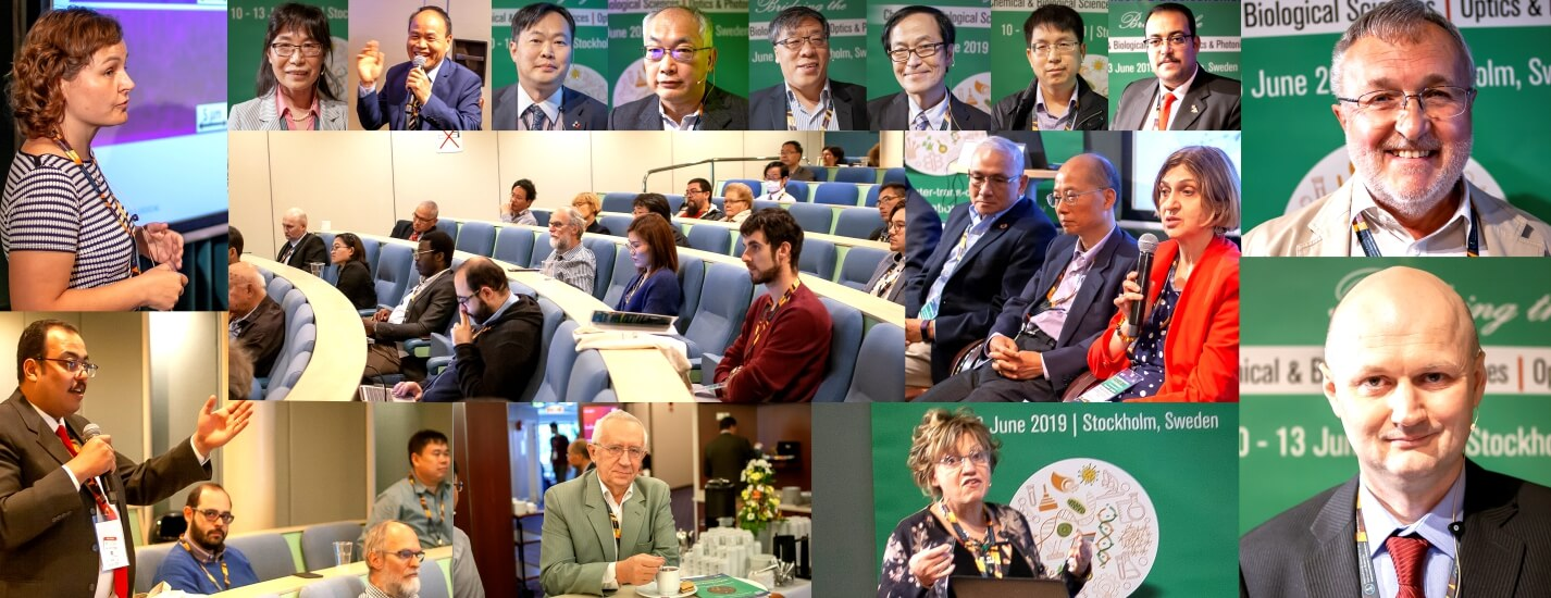 Speakers from Academia and Industry on the 3rd day of the 26th assembly of AMC | IAAM