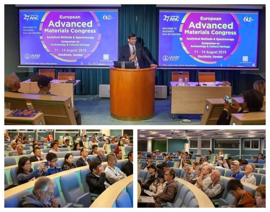 Plenary session by Dr. Ashutosh Tiwari | IAAM
