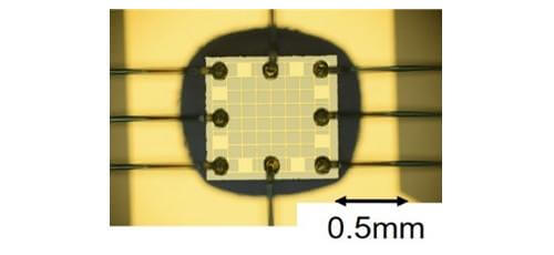 Principles And Practices Of Si Light Emitting Diodes Using Dressed Photons | IAAM