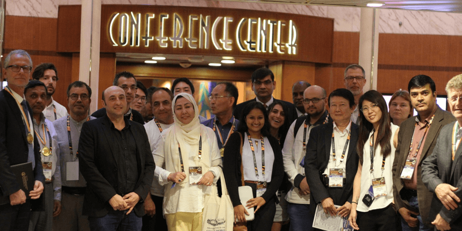 Delegates at 32nd AMC, Advanced Materials World Congress 2020 in the vibrant city of Sydney, Australia | IAAM