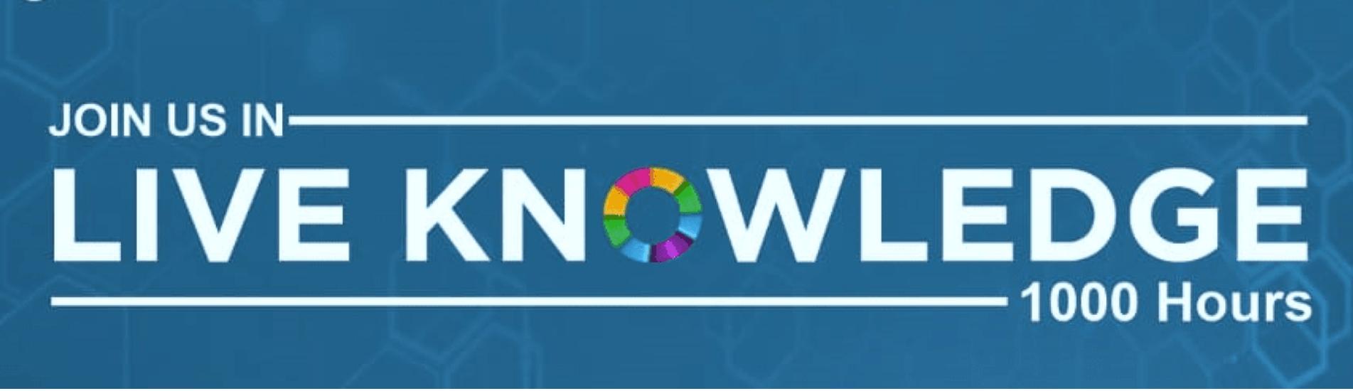 Live Knowledge at Web | AMWeb | IAAM