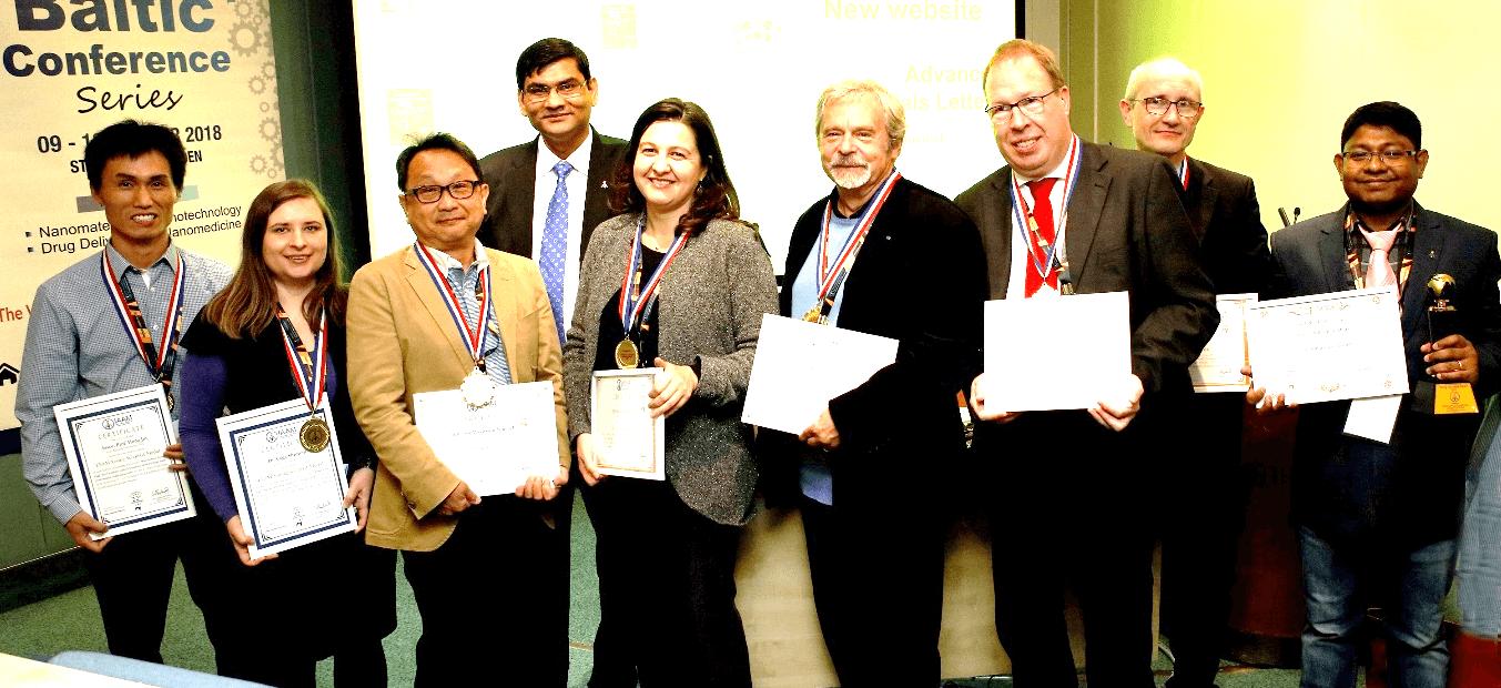IAAM awards & felicitation
