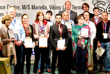 22st Assembly meeting held at Stockholm, Sweden | IAAM