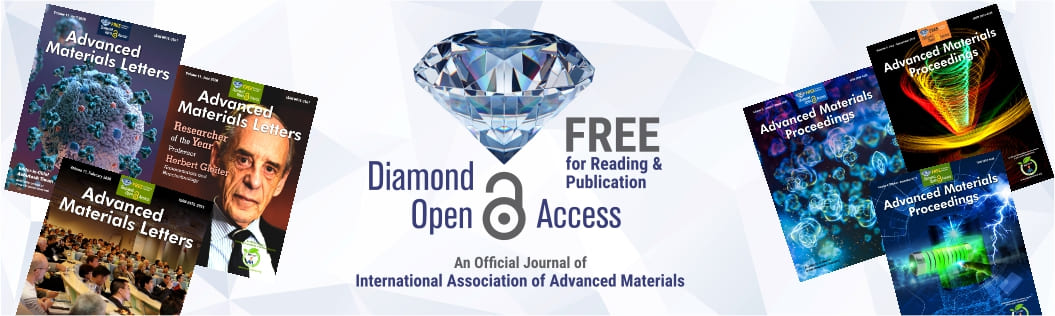 World-class Diamond Open Access Publications | Not-for-profit Publishing