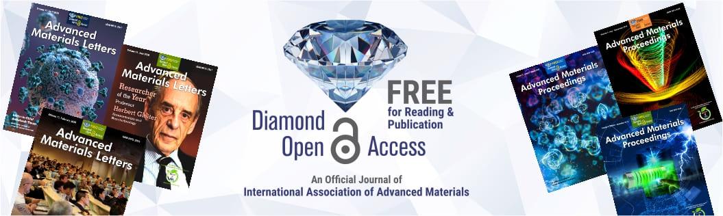 World-class Diamond Open Access Publications | Not-for-profit Publishing